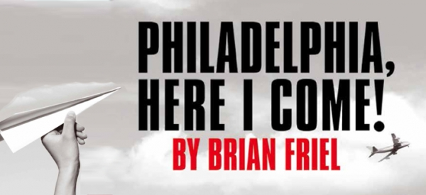 Review: Philadelphia, Here I Come! by Brian Friel