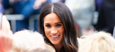 Meghan Markle has been made the Royal Patron of the National Theatre
