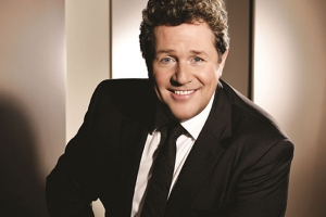 Michael Ball To Host 2014 West End Heroes Gala Concert