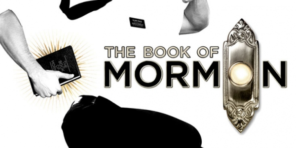 The Book of Mormon comes to London's West End