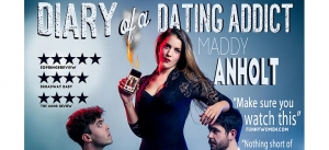 Review of Diary of a Dating Addict