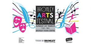Upcoming: Bromley Arts Festival 2013
