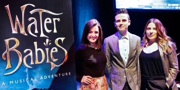 New Musical Adventure to Premiere at the Curve